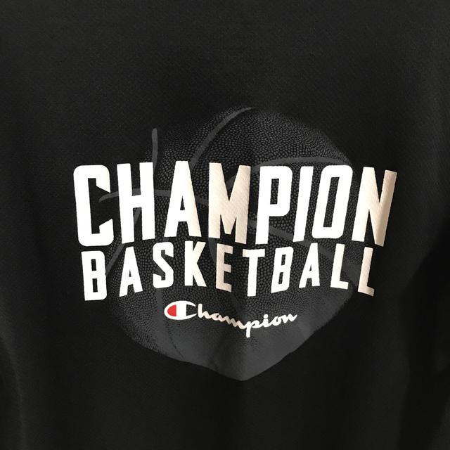 Champion(チャンピオン)のチャンピオン 160  バスケTシャツ スポーツ/アウトドアのスポーツ/アウトドア その他(バスケットボール)の商品写真