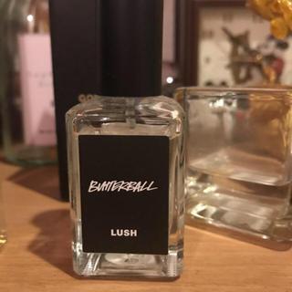 ラッシュ(LUSH)の紅姫様 lush  GORILLA バターボールパフューム(ユニセックス)