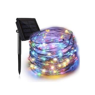 イルミネーション レインボー ソーラー式(蛍光灯/電球)