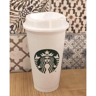 Starbucks Coffee - 【新品】スタバ リユーザブルカップ