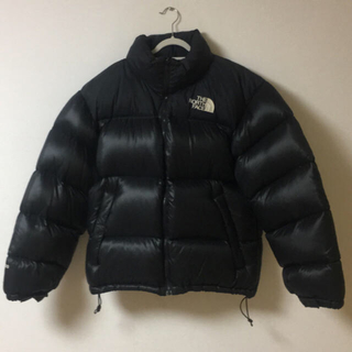 THE NORTH FACE - the north face ヌプシ 700 フィル