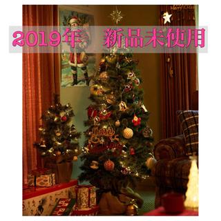 ニコアンド(niko and...)のニコアンド クリスマスツリー 150cm niko and (置物)