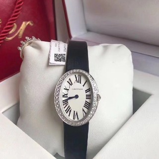 Cartier - カルティエ腕時計レディース
