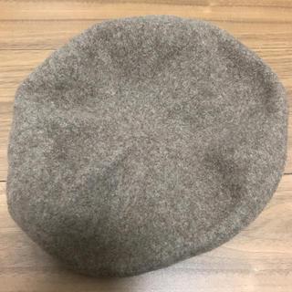 ニコアンド(niko and...)のニコアンド ベレー帽(ハンチング/ベレー帽)