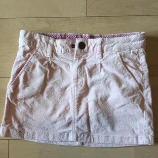 エイチアンドエム(H&M)のH&M 120サイズスカート(スカート)