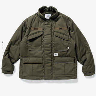 W)taps - wtaps 19AW MC JACKET