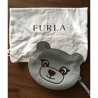 Furla - FURLA フルラ クマの小銭入れ🐻