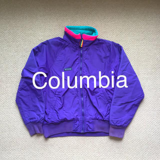 Columbia - Columbia