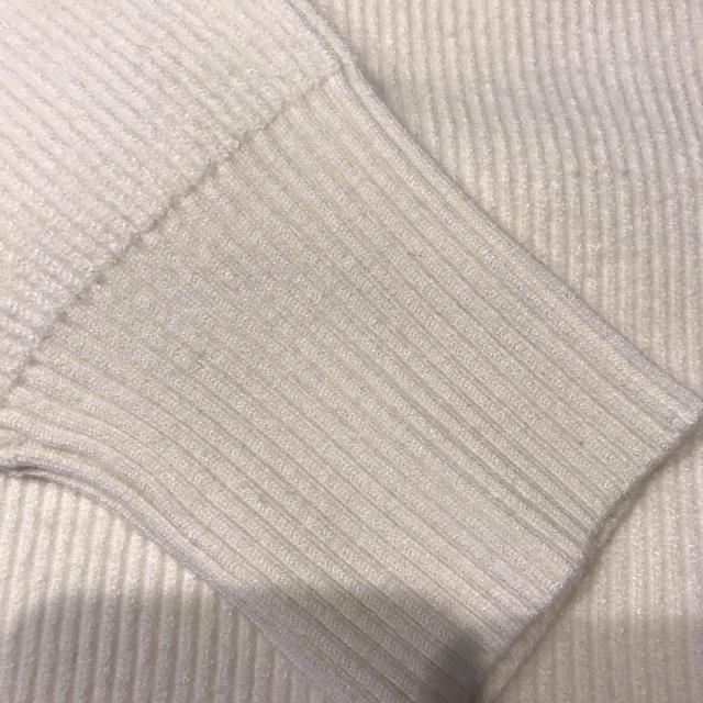 green label relaxing(グリーンレーベルリラクシング)のVネックニット レディースのトップス(ニット/セーター)の商品写真