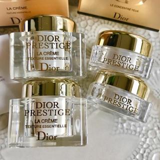 Dior - 【16,940円分】プレステージ ラクレーム コンサントレユー アイクリーム