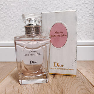 クリスチャンディオール(Christian Dior)のDior 香水 (香水(女性用))