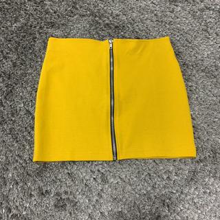 H&M - H&M スカート ミニスカート ⭐︎ タイトスカート 【新品 送料込み】