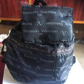 ヴァレンティノ(VALENTINO)のバレンチノ リュック (リュック/バックパック)