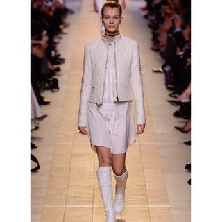 クリスチャンディオール(Christian Dior)のDior   ディオール    シャツ ワンピース(ひざ丈ワンピース)
