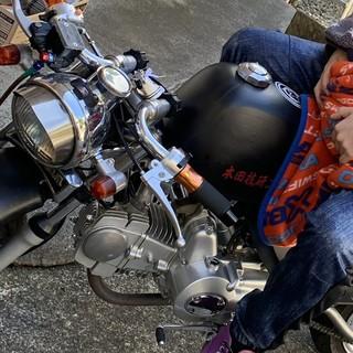 ホンダ - ゴリラ モンキー 125cc