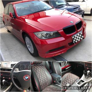 BMW - ☆☆ BMW 320i お洒落!希少レッド 検R3.10☆☆