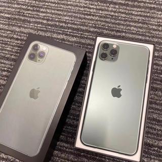 Apple - iphone 11 pro 256gb SIMフリー