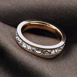 ダイヤモンド指輪 ペア(リング(指輪))
