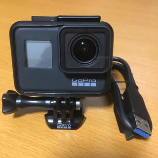 GoPro - GoPro HERO7 BLACK