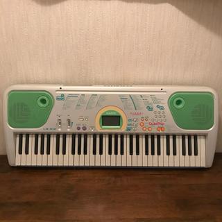 カシオ(CASIO)のCASIO ナビキーボード(キーボード/シンセサイザー)