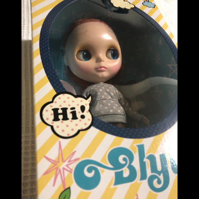 Takara Tomy(タカラトミー)のフレンドリーフレックルズ 未開封 輸送箱付き キッズ/ベビー/マタニティのおもちゃ(ぬいぐるみ/人形)の商品写真