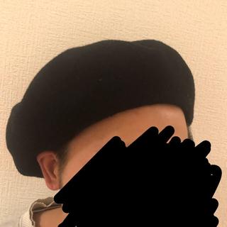 カシラ(CA4LA)のカシラ ベレー帽(ハンチング/ベレー帽)
