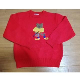 mikihouse - [ミキハウス]セーター◆120cm