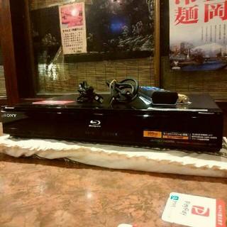 SONY - ソニー ブルーレイ BDZ-T70  2番組W録 320GB リモ等付 感動品❗