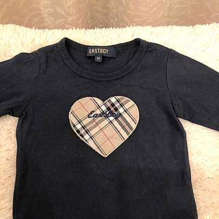 イーストボーイ(EASTBOY)のこどもTシャツ(Tシャツ/カットソー)