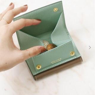 Spick and Span - ラルコバレーノ スピックアンドスパン 財布