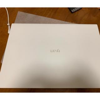 エルジーエレクトロニクス(LG Electronics)のlg gram 17 core i5 二台セット(ノートPC)