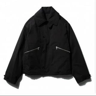 コモリ(COMOLI)の16日まで comoli  コモリ コンバットフライトジャケット(フライトジャケット)