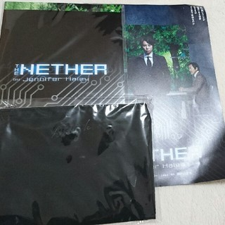 Kis-My-Ft2 - 北山宏光主演THE NETHERグッズセット♡