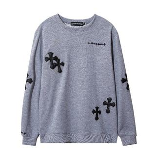 Chrome Hearts - Chrome heartsクロムハーツ 長袖Tシャツ