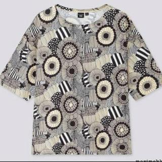 marimekko - 【日本未入荷】ユニクロ×マリメッココラボTシャツ