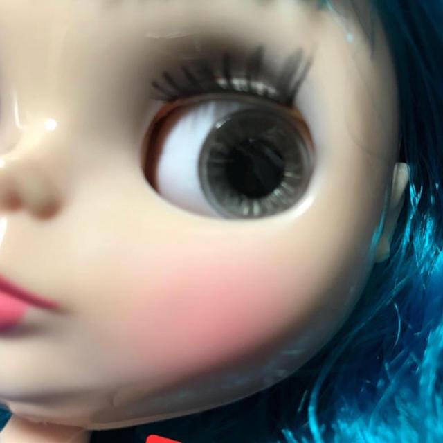 アイシードール❤️こちら写真が実物となります❤️ キッズ/ベビー/マタニティのおもちゃ(ぬいぐるみ/人形)の商品写真