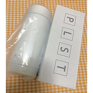 プラステ(PLST)のプラステ ステンレスボトル 水筒 非売品(水筒)