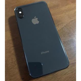 Apple - iPhoneXS 本体 ジャンク品