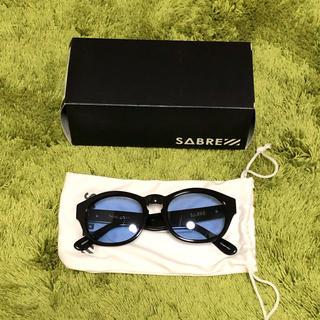 セイバー(SABRE)のSABRE セイバー THINK AGAIN シンクアゲイン サングラス 眼鏡(サングラス/メガネ)