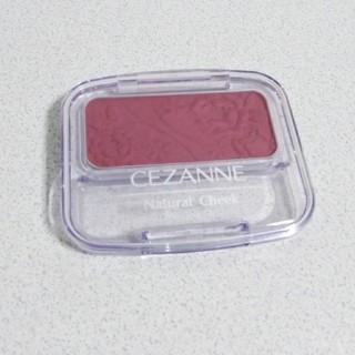 セザンヌケショウヒン(CEZANNE(セザンヌ化粧品))のセザンヌ ナチュラル チークN  16(チーク)