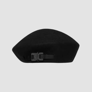 JOHN LAWRENCE SULLIVAN - ALYX ベレー帽 ハンチング