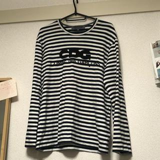 COMME des GARCONS - CDG ロングTシャツ