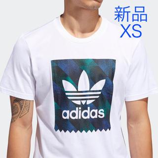 adidas - 新品!adidas originals メンズTシャツ・XS