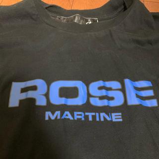 ナパピリ(NAPAPIJRI)のmartin rose tシャツ マーティンローズ(Tシャツ/カットソー(半袖/袖なし))