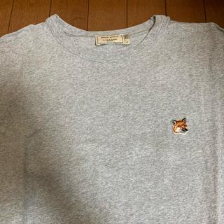 MAISON KITSUNE' - MAISON KITSUNE tシャツ メゾンキツネ