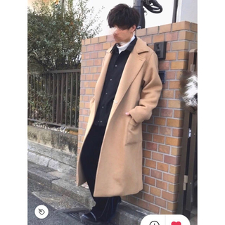 STUDIOUS - 【人気完売品】LIDNM タートルネックレイヤードロンT