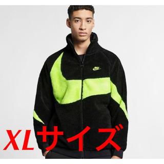 NIKE - nike ボアジャケット XL