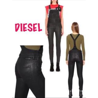 DIESEL - DIESEL ジャンプスーツ