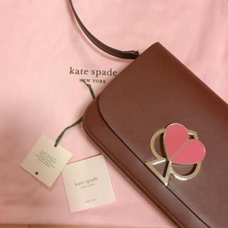ケイトスペードニューヨーク(kate spade new york)のkate spade バック(ショルダーバッグ)