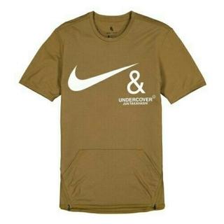 アンダーカバー(UNDERCOVER)のUNDERCOVER x NIKE ポケットトップ tee(Tシャツ/カットソー(半袖/袖なし))